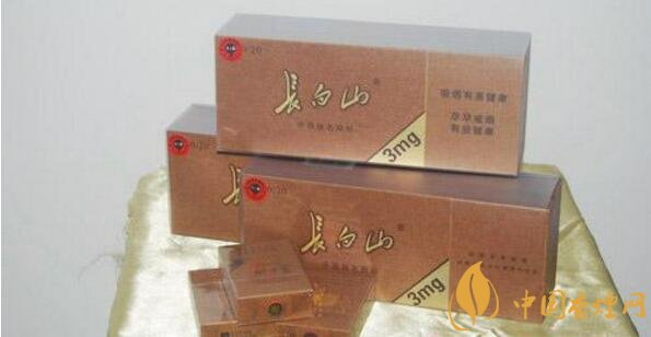 焦油量小又好抽的烟排行 国产好抽的低焦油香烟推荐(7款)