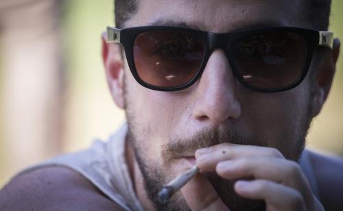 以色列的吸烟率竟然上升了!