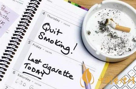 想要戒烟成功,戒烟后必须跳过的这八个坑!