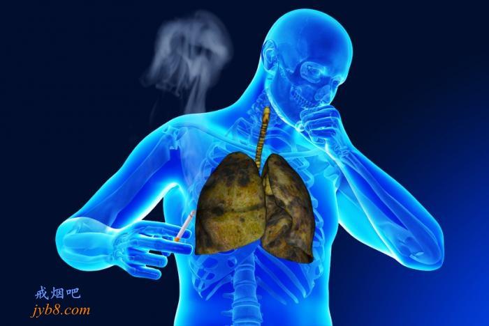 吸烟与肺部疾病发现有遗传联系