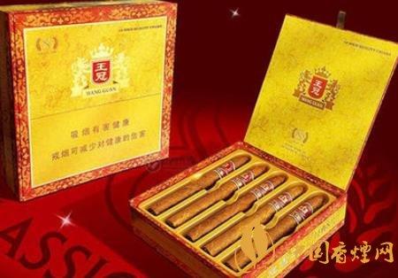 <b>王冠雪茄以匠心待初心 坚持培育国内最具特色的中式雪茄</b>