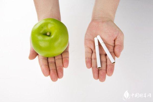戒烟最好的方法 超管用的戒烟偏方