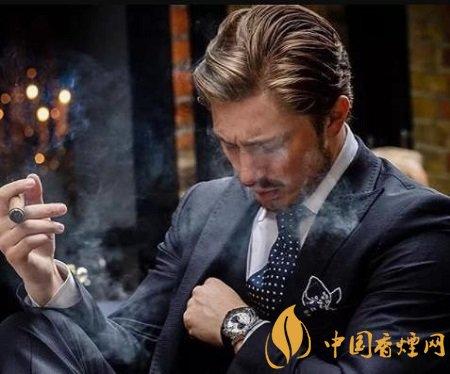 好的雪茄需要时间陈化 品雪茄需先了解雪茄文化