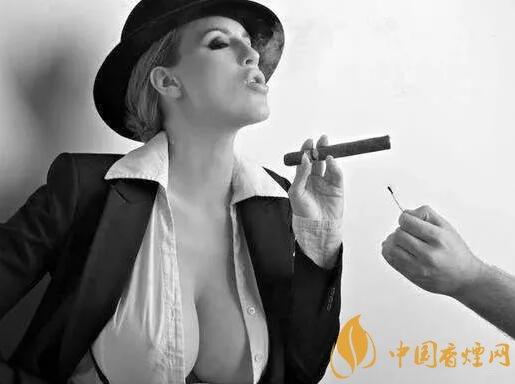 雪茄客抽雪茄时须注意的养身之道