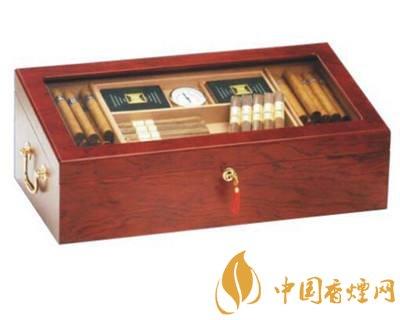 不同年份雪茄存储条件不同 保湿盒温度湿度要调好