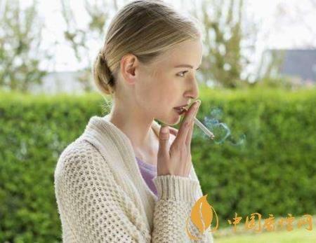 吸烟真的能提神吗 疲劳时吸烟危害更大