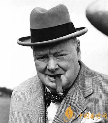 带你盘点一下历史上骨灰级的雪茄客