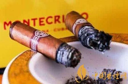雪茄烟灰怎么弄掉 抽雪茄时烟灰的正确处理方法介绍