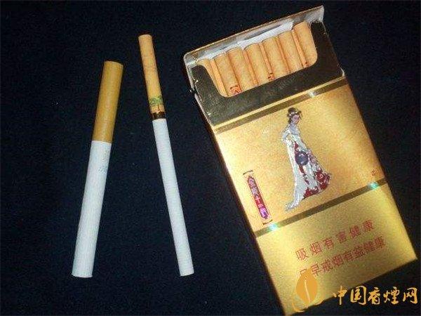 女士烟男生能抽吗 女士烟对男人能力影响是真的(相比普通烟危害小)