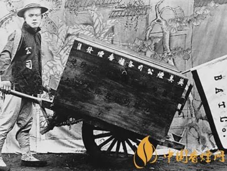 龙珠牌香烟价格多少 龙珠牌烟标是收藏界罕见的藏品!