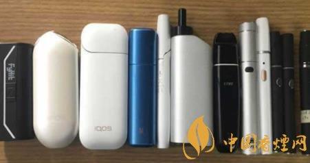 加热不燃烧烟草制品有哪些 加热不燃烧烟草制品的种类分析