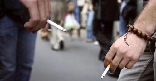 吸烟危害健康特么凶,你还要继续伤害吗?