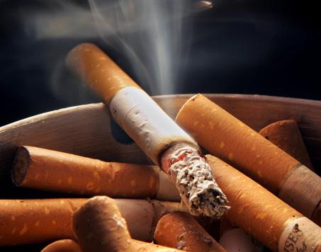 分离香烟中的p-bsq成分是遏制吸烟危害的关键