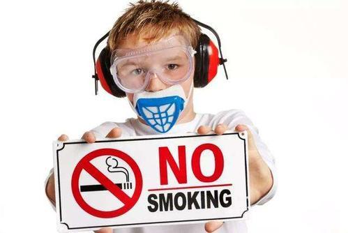 电子烟孩子可以用吗?
