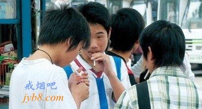 中国控烟:到2030年15岁以上人群吸烟率低于15%