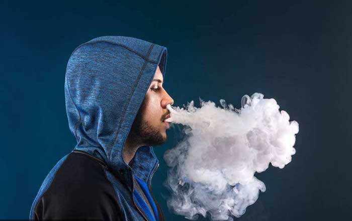 电子烟新手入坑常见问题一览