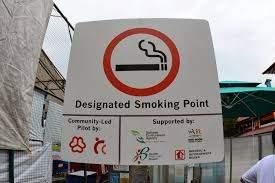 <b>新加坡官方听从大家意见来制定禁烟计划</b>