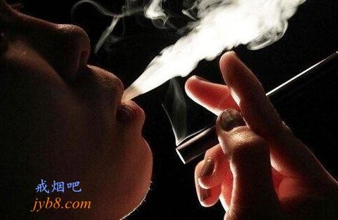 青少年使用电子烟可能逆转对烟草的控制