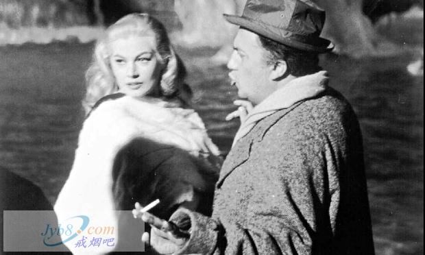 告别了真实的生活?意大利电影导演谴责银屏反吸烟计划