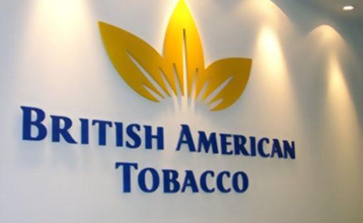 英美烟草电子烟双向布局 2019年上半年利润超60亿美元