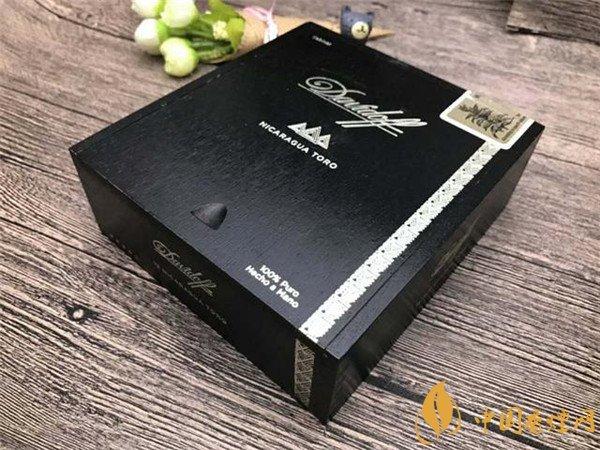 大卫杜夫雪茄(尼加拉瓜公牛)价格表图 大卫杜夫尼加拉瓜价钱多少