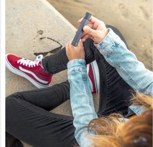 调查显示,美国缅因州学生在两年内电子烟用户翻倍