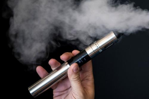 CDC:科罗拉多青少年使用电子烟是全国平均水平的两倍