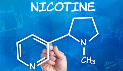 合成尼古丁盐烟油对人体有害吗?