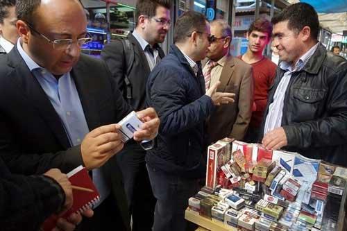 烟草巨头对电子烟出手利益冲突爆发
