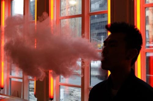瑞士实验室在菲莫公司IQOS电子烟中发现剧毒物质